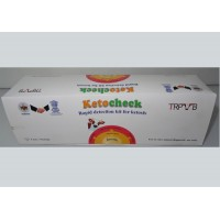 Ketocheck (5 test)